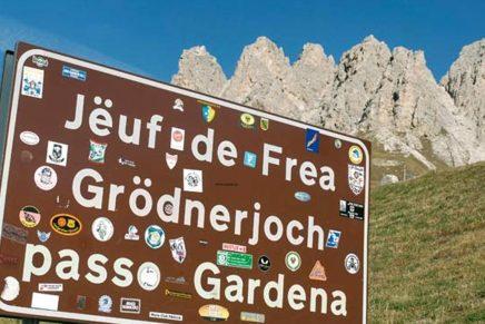 10 cose in Val Gardena