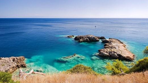 Scoprire le Isole Tremiti, il paradiso più selvaggio d'Italia