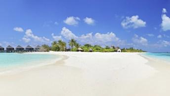 Atollo di Ari: l'esempio eclatante della bellezza delle Maldive
