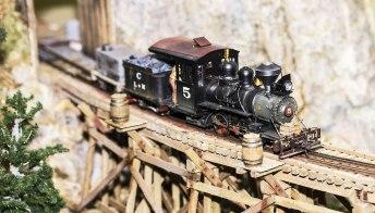 Miniatur Wunderland, la più grande ferrovia in miniatura del mondo