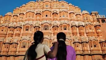 I palazzi del Rajasthan