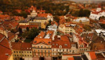 Vilnius, weekend nella terra delle streghe