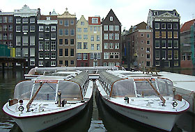 Amsterdam: 6 cose da fare in un weekend