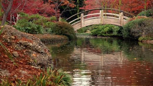 Foliage: i paesaggi autunnali più belli del mondo