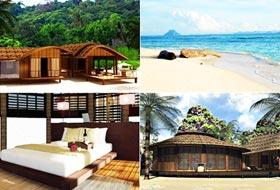 I resort più lussosi del mondo. Suite dai 200 ai 45.000 euro a notte