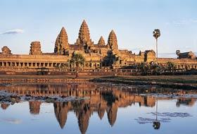 Cambogia: da Angkor Wat a Phnom Penh