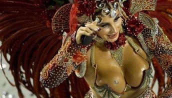 Carnevale al via: dalle Canarie a Rio de Janeiro