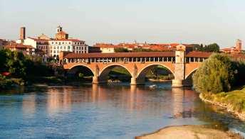 Le città d'arte della Pianura Padana: gli eventi