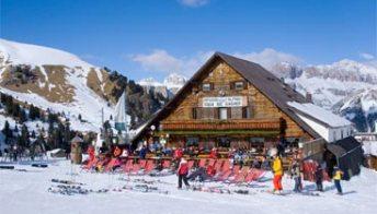 Sciare in Italia, i comprensori maggiori