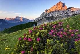 Dolomiti friulane, la montagna autentica