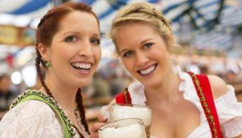 Feste della birra: andare all'Oktoberfest senza muoversi dall'Italia