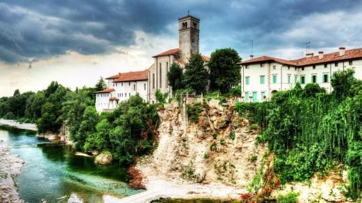 Il Friuli Venezia Giulia e i suoi borghi più belli