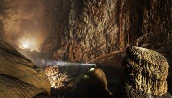 Le caverne più spettacolari del mondo