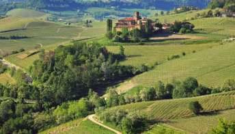 Langhe, Roero e Monferrato entrano tra i Patrimoni dell'Unesco