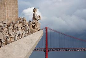 Lisbona, la città bianca