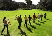 Olanda: sì al sesso libero nei parchi