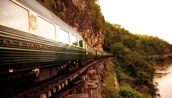 Il ritorno dell'Orient Express