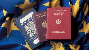 Passaporto obbligatorio per i minori. Ma nessuno lo sa