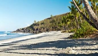 Isola della Réunion, i tropici d'incanto