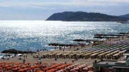 Il sole, il mare e i divertimenti della Riviera Romagnola