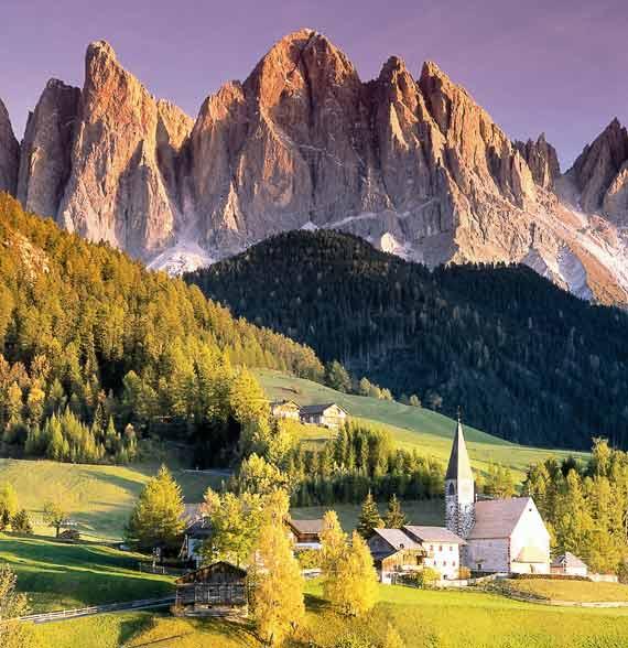 Dolomiti, le montagne più belle del mondo - Foto 7 di 23 | SiViaggia