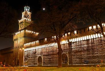 Castelli: passaggi segreti e sotterranei delle fortezze italiane