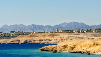 Egitto, i turisti tornano a Sharm el-Sheik