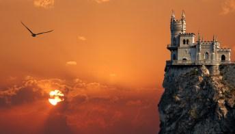Castelli e fortezze d'Europa