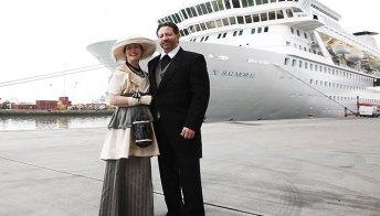 Il Titanic diventa Patrimonio dell'Unesco