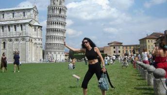 Le foto più bizzarre dei turisti