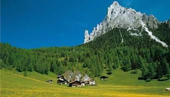 Le Dolomiti del Trentino
