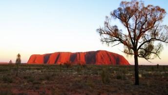 Australia, cosa vedere nel Northern Territory