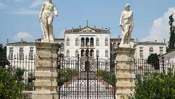 Padova e le ville del Brenta