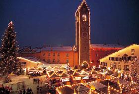 Mercatini di Natale del Trentino Alto Adige e del Tirolo