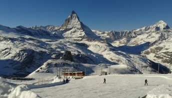 Zermatt, perla delle Alpi svizzere: 7 motivi per andarci