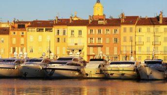 Saint Tropez, regina della Costa Azzurra