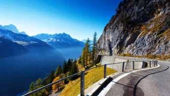 Il Grand Tour della Svizzera: vacanze sulla Route 66 elvetica