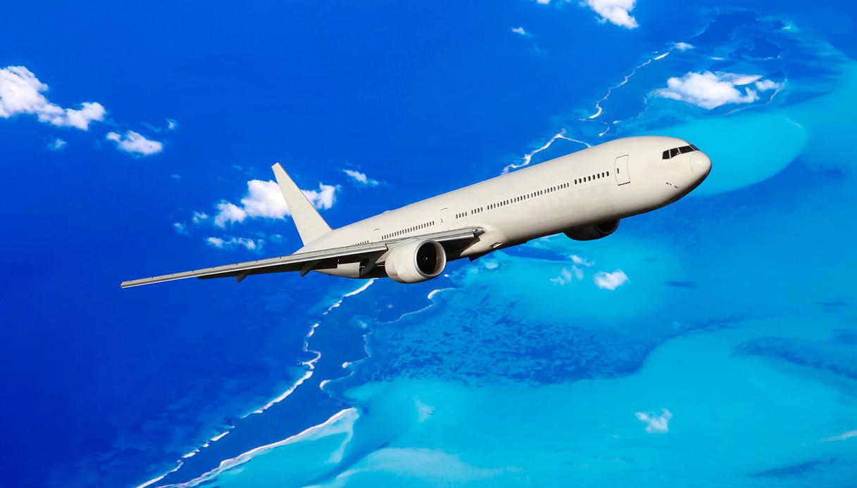 voli-aereo-tropici-caraibi-Thinkstock-1200