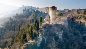In Emilia Romagna