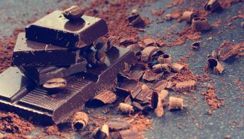 E' festa del cioccolato, non solo a Perugia