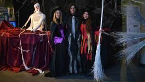 HalloweenOltremare