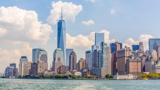 """New York, New York: una guida alla """"grande mela"""""""