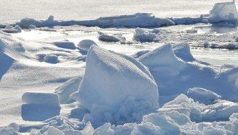 Meteo: nevicate record sul pianeta. E in Italia?