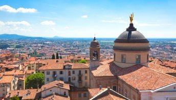 Bergamo Alta: una gita nel cuore della città orobica