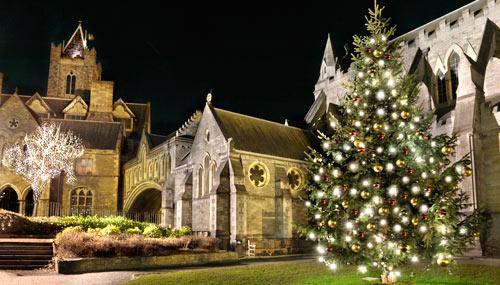 Christchurch-dublin-turismo-irlandese