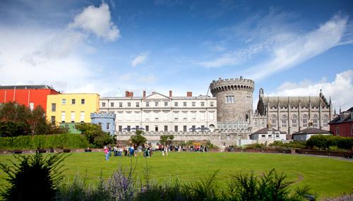 dublin-castle-dublino-turismo-irlandese