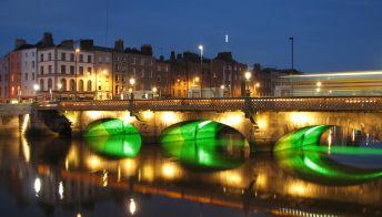 Dublino a piedi, 6 zone da vedere: itinerari fai da te