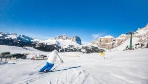 Sciatore-in-Val-di-Fassa-Belvedere_-foto-A-Trovati