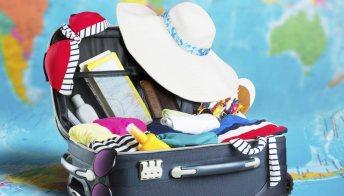 Preparare la valigia perfetta, 7 trucchi