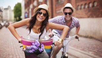 Partire per un viaggio migliora la vita